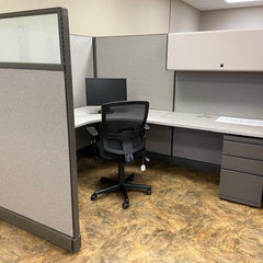 Herman Miller A02 Cubicles