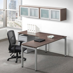 Executive L Desk for sale in Minnesota