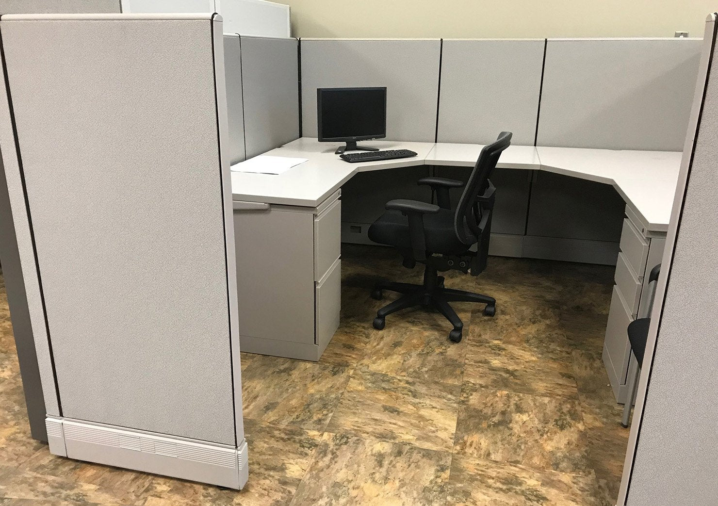 Herman Miller AO3 Cubicle for sale in Minnesota