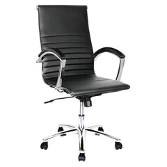 Jazz High Back with Arms office desk chair