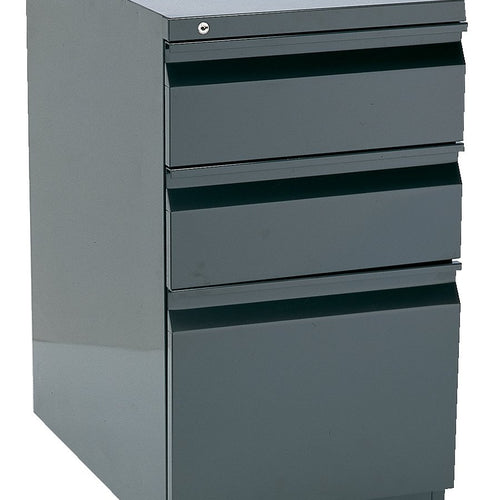 Locking Metal Pedestal File