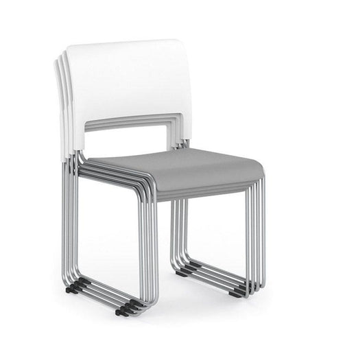Zumi Stacking Chair