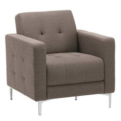 Piccolo taupe club seat
