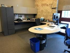 Herman Miller Ethospace Cubicle for sale in Minnesota