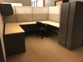 6' cubicles - Herman Miller AO3