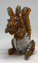Load image into Gallery viewer, Beaded Red Squirrel - Hand Crafted