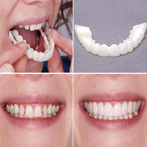 Perfect Smile Cosmetic Teeth