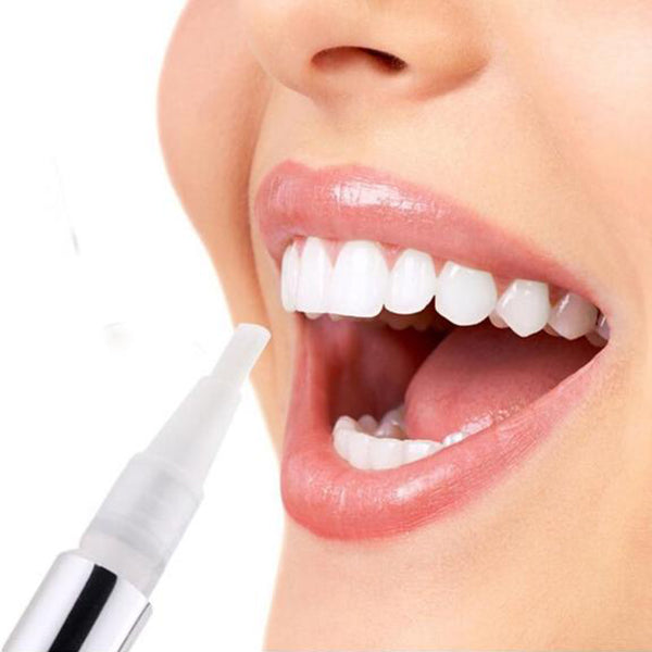 Teeth Whitening Gel (100% NATURAL)