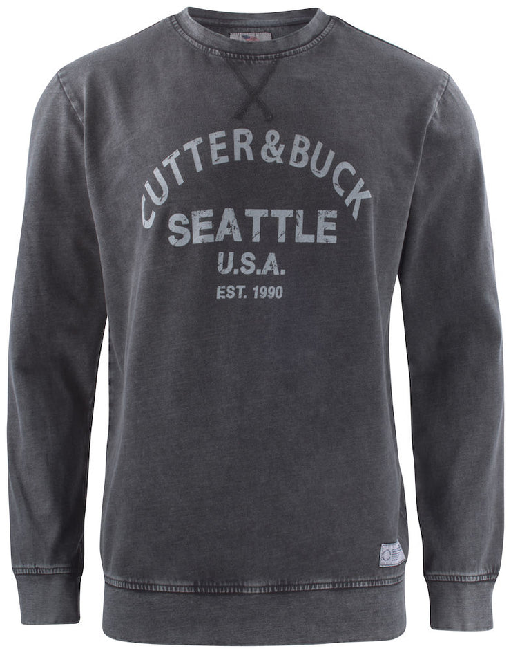 Cutter & Buck Thorp Denim Crew art. 358410 Mann