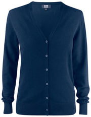 Cutter & Buck Oakville Cardigan art. 355425 Dame