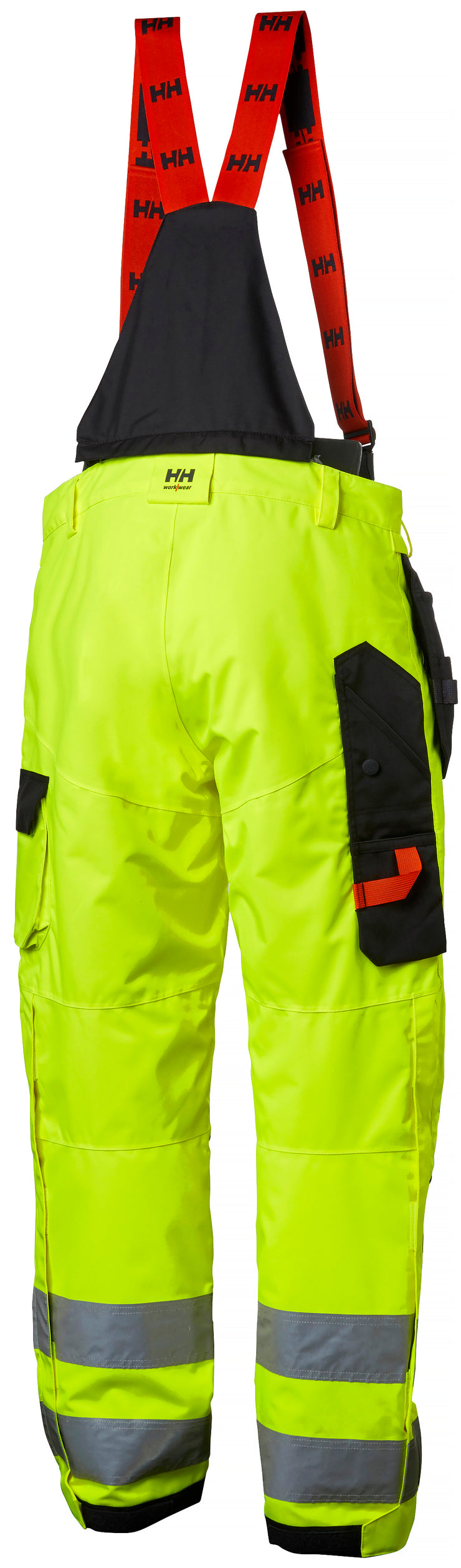71495 H/H Alna vinter construction pant CL2