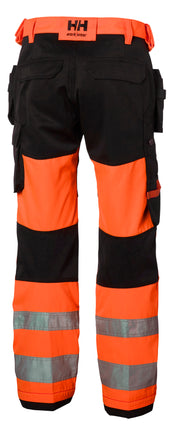 77412 H/H Alna construction pant bukse CL1