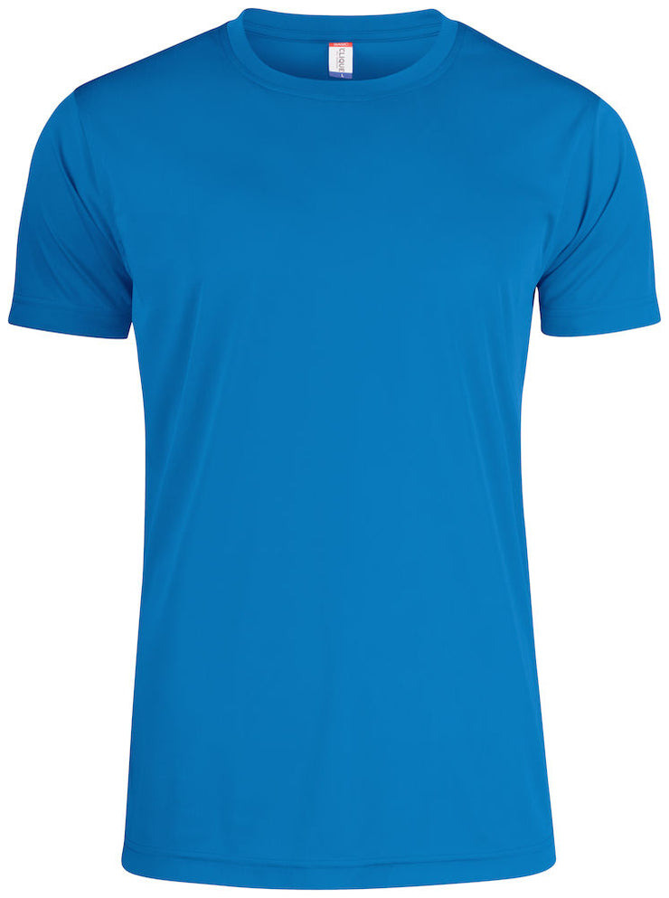Clique Basic Active-T art. 029038 Royal Blue