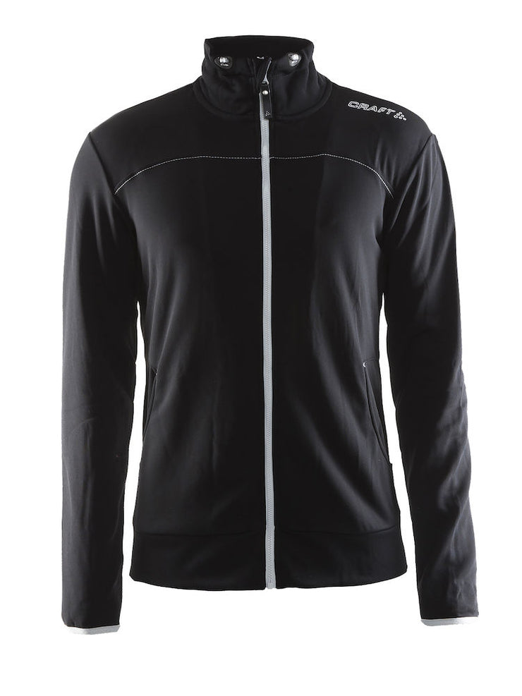 Craft Leisure Jacket M art.1901690 Black