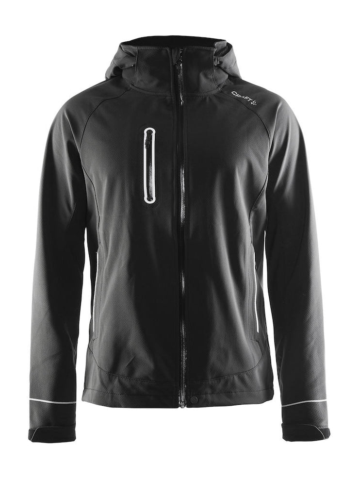 Craft Cortina Soft Shell Jacket M art.1903554 Black