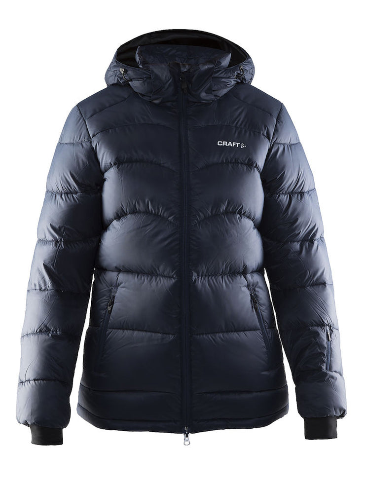 Craft Down Jacket W art.1902990 Dark Navy