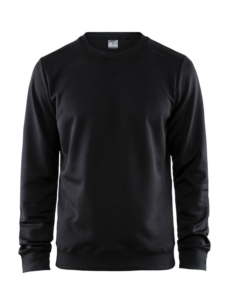 Leisure Crewneck M Black art. 1907564