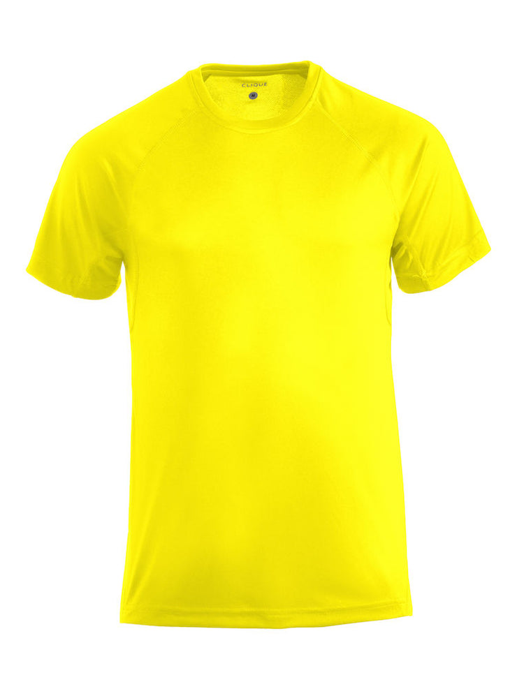 Clique Active-T art.029338 Visibility Yellow