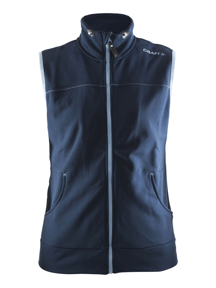 Craft Leisure Vest W art.1903079 Dark Navy