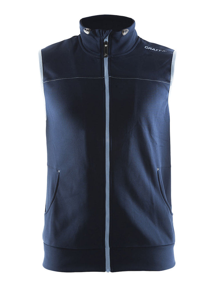 Craft Leisure Vest M art.1903078 Dark Navy