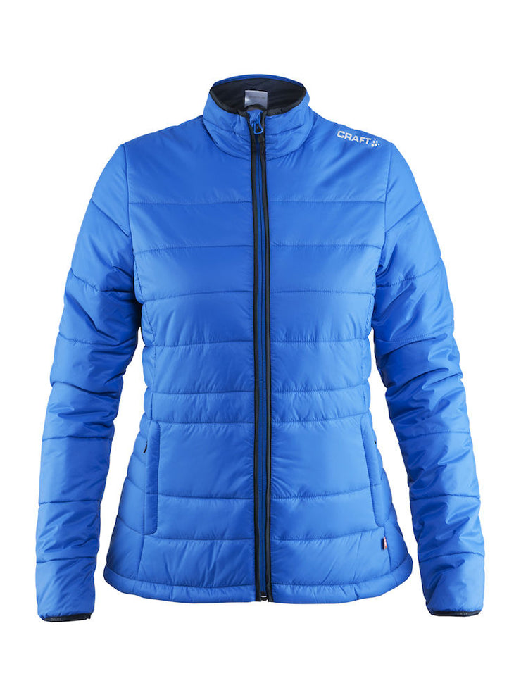 Craft Insulation Primaloft Jacket W art.1904568 Sweden Blue