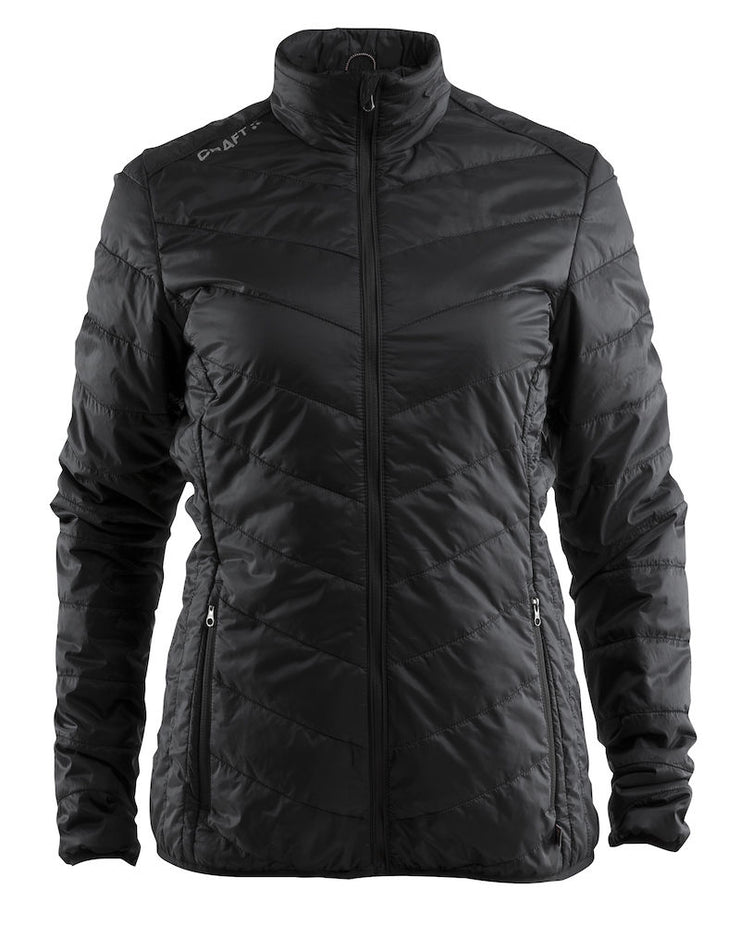 Craft Light Primaloft Jacket W art.1906309 Black