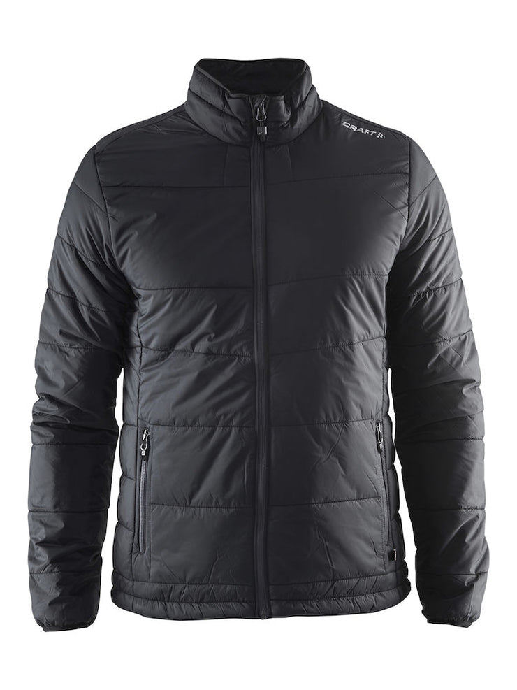 Craft Insulation Primaloft Jacket M art.1906308 Black