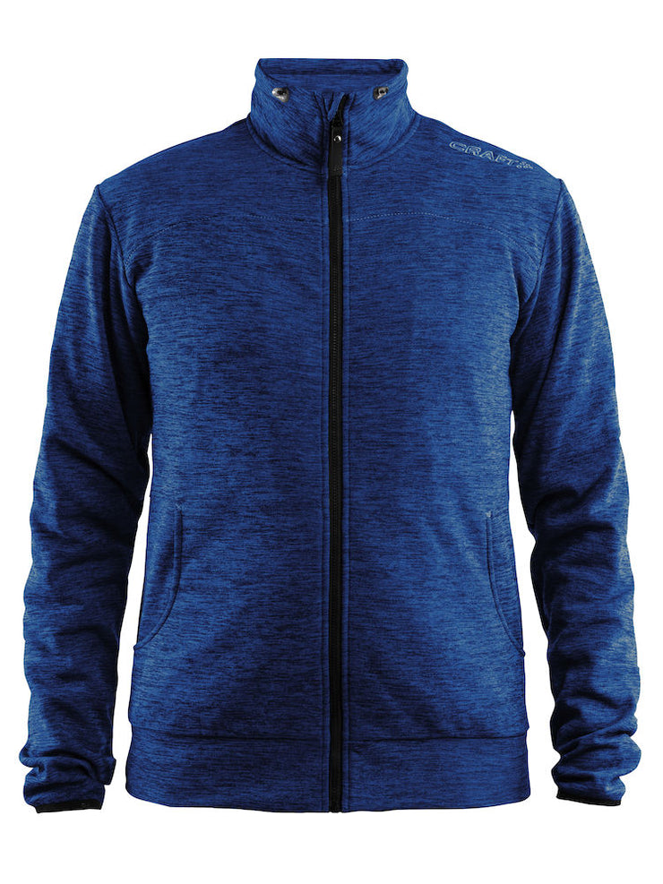 Craft Leisure Jacket M art.1901690 Deep Melange