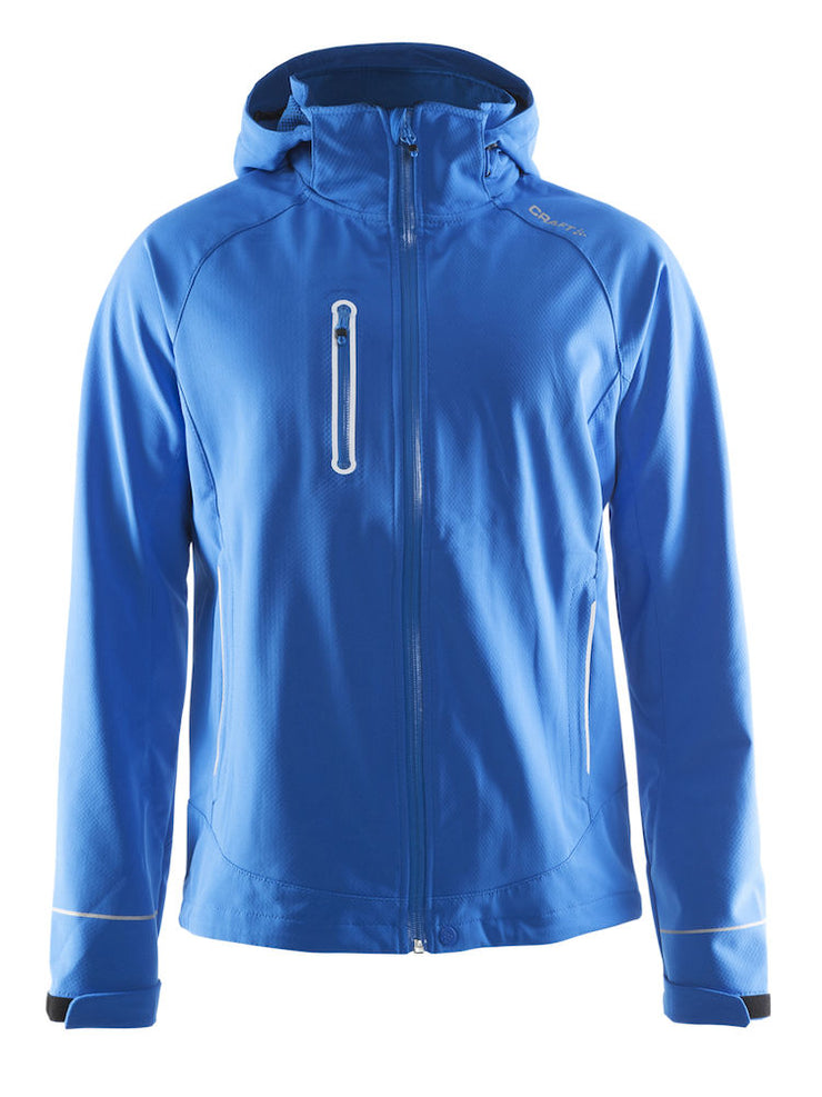 Craft Cortina Soft Shell Jacket M art.1903554 Sweden Blue