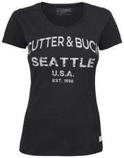 Cutter & Buck Pacific City Tee art. 353401 Dame
