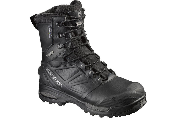 Salomon TOUNDRA CS WP svart art. 200514-01