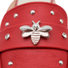 Queen Bee Red