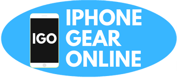 Iphone Gear Online Coupons and Promo Code