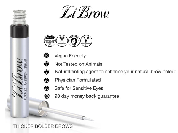 LiBrow EyeBrow Serum