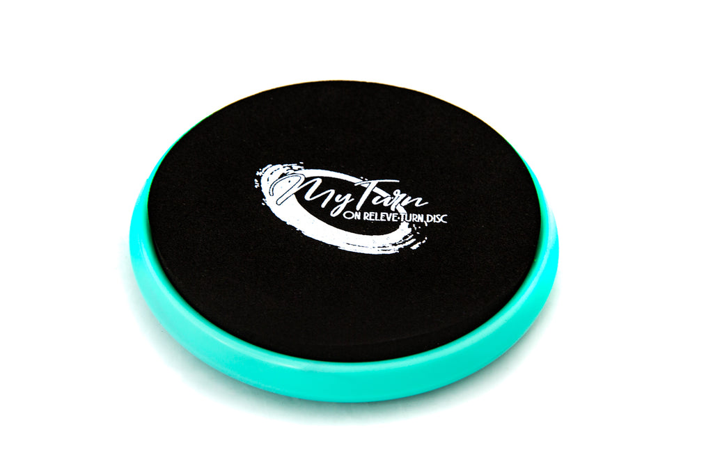 My Turn - On Releve Turn Disc