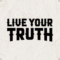 Live Your Truth Collection