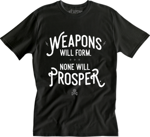 Weapons Tee