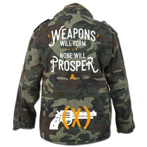 Weapons Field Jacket