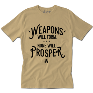 Weapons Desert Tee