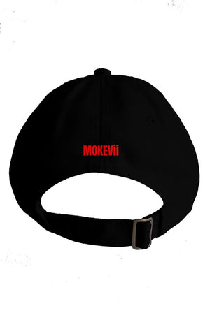 MOKEVII WABA FU - WRAP PARTY DAD-HAT