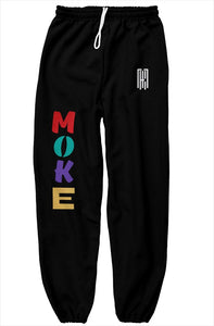 MOKEVII THE 90s SWEATPANTS