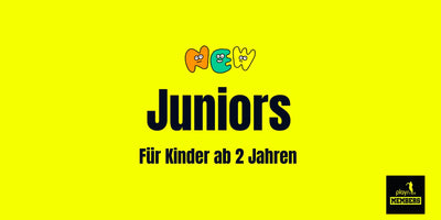 """Juniors"" - Das Workout für Kinder"