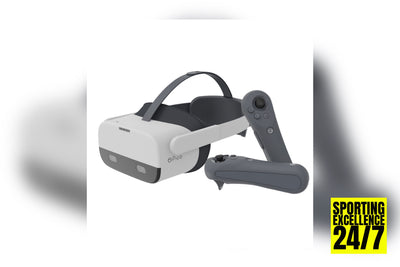 Virtual Reality Training - Neu bei playr.ai Coaching