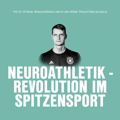 Das Neuroathletik-Training von playr.ai Coaching