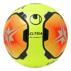 Elysia Pro Training 2.0 fluo gelb/fluo orange/marine (4)