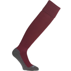 Team Pro Essential Stutzenstrumpf bordeaux