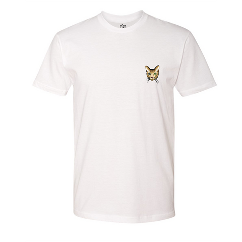 Bambu Cat T-Shirt
