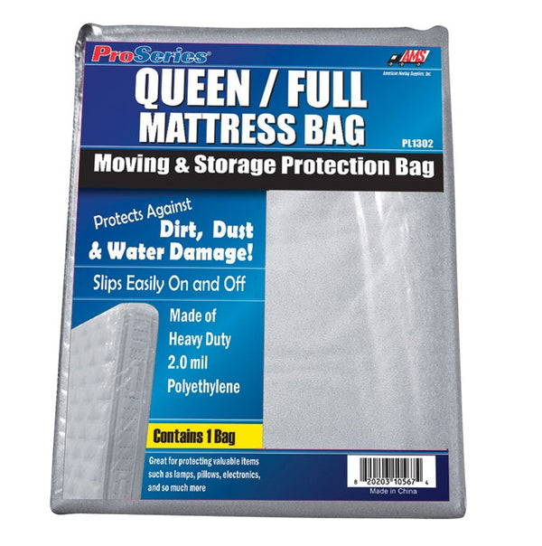 Mattress Bag - Queen / Full - Boxes To Go