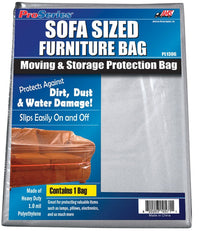 Sofa Cover - 46 x 134 - Boxes To Go
