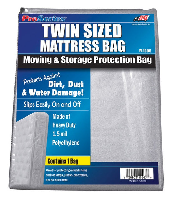 Mattress Bag - Twin - Boxes To Go